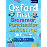 Oxford First Grammar Punc Spelling DIC