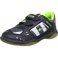 Lico Unisex Kid's Indoor V Fitness Shoes