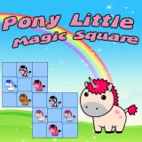 Pony Little Magic Square