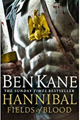 Hannibal: Fields of Blood Kindle Edition