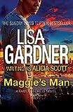Maggie's Man (Family Secrets Trilogy 1)