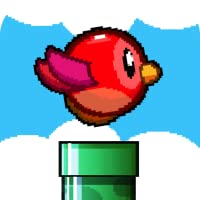 Flappy Feathers FREE