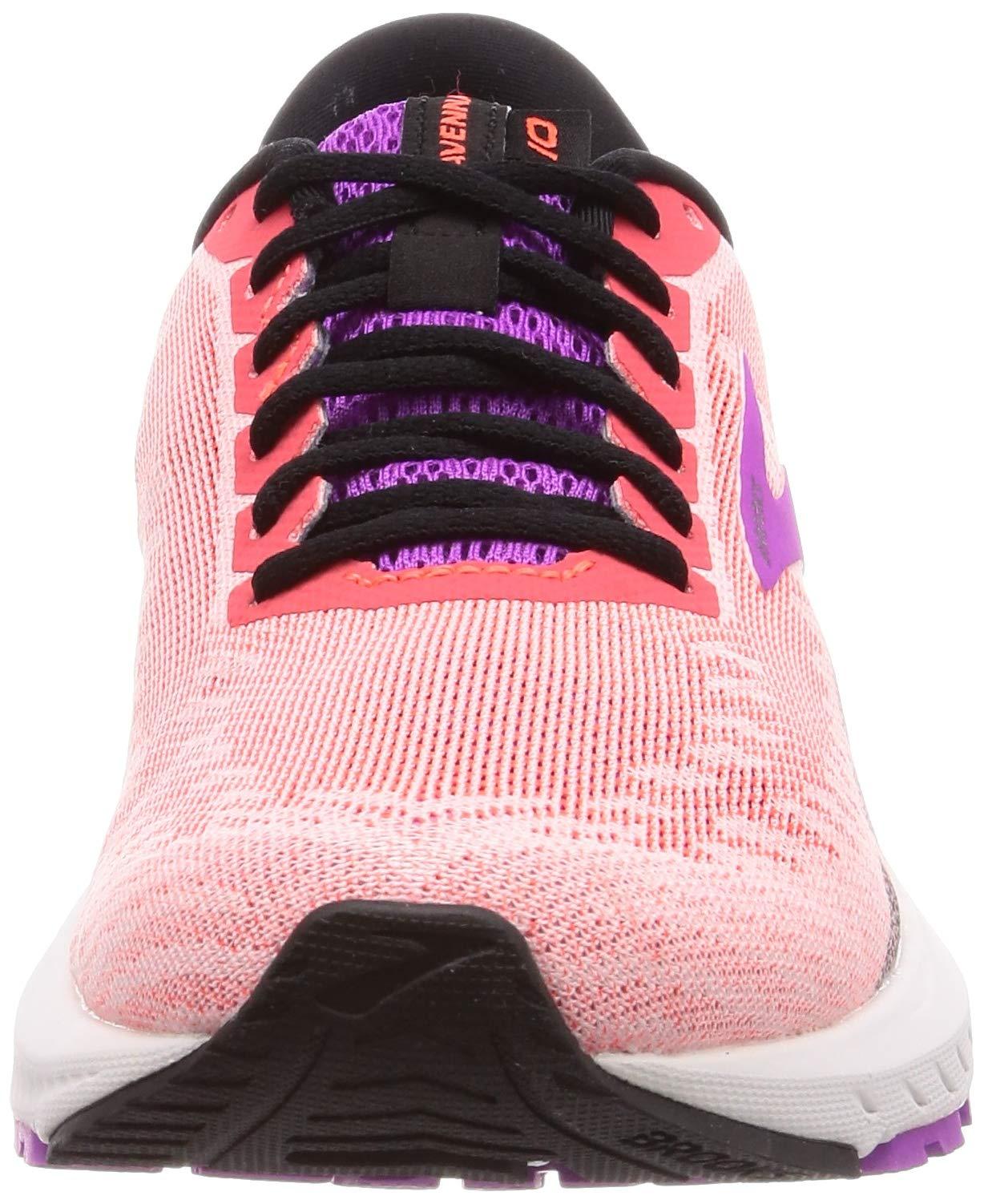 63a3f6658 Brooks Women's Ravenna 10 Running Shoes - UKsportsOutdoors