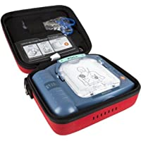 Défibrillateur HeartStart HS1 avec mallette de transport et cours de formation DAE - Voix française