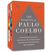 The Essential Paulo Coelho Boxset : Six Inspiring Classics, Including the International Bestselling Phenomenon The…