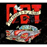 It's Great To Be Alive (3 CD)
