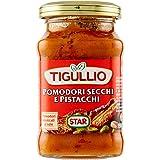 Tigullio Gran Pesto Pomodori Secchi e Pistacchi, 190g
