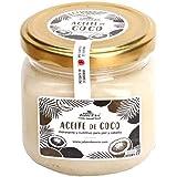 Jabón Zorro D'Avi | Pure Natural and Organic Coconut Oil | 207 ml | Body and Hair Oil | Moisturising and Nourishing | Healthy
