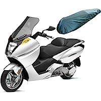 Yunnyp coprisella traspirante per moto 3d coprisella traspirante per scooter 3d traspirante nero