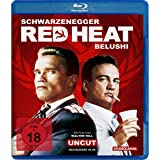 Red Heat - Uncut [Blu-ray]