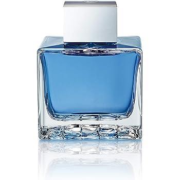258e964eee Antonio Banderas Blue Seduction Eau de Toilette Spray 100 ml  Amazon ...