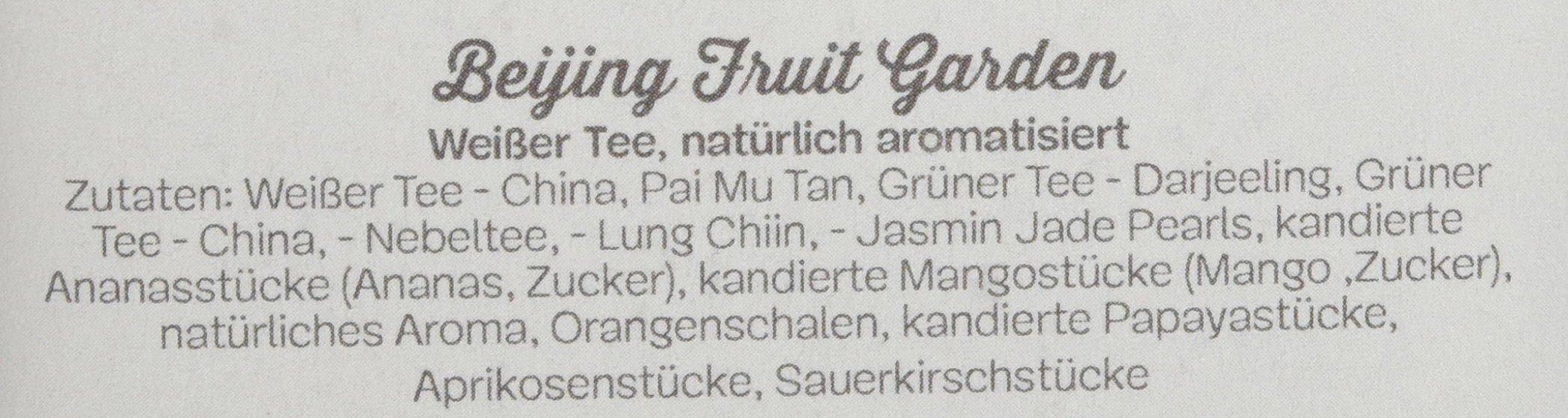 Pi-Tea-Beijing-Fruit-Garden-Dose-Weier-Tee-Teestation-natrlich-und-vegan-2er-Pack-2-x-75-g
