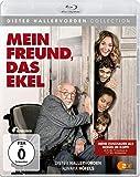 Mein Freund, das Ekel - Dieter Hallervorden Collection [Blu-ray]