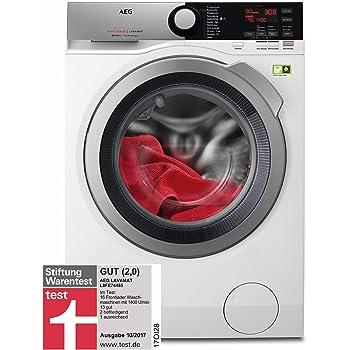 AEG L8FE74485 Waschmaschine ProSteam