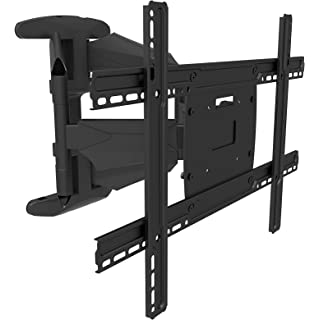 Gadget Wagon 37  70  Full Motion TV Wall Mount for LED, LCD Flat Panel TVs
