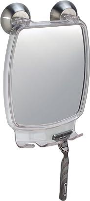 InterDesign Forma Power Lock mistvrije spiegel