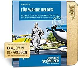 Jochen Schweizer Erlebnis-Box 'Für wahre Helden'