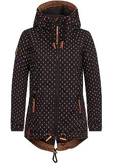 Naketano Pfiffig, Gewitzt & Fesch Jacket Anchor X S: Amazon
