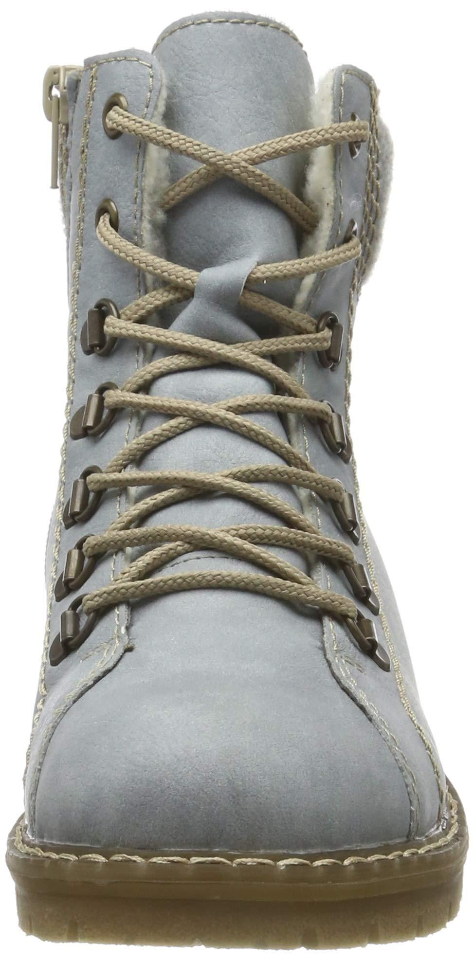 Rieker Women's Herbst/Winter Ankle Boots 31