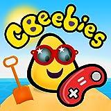 BBC CBeebies Playtime Island - free kids games