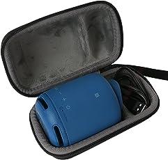 Hart Schutz Hülle Etui Tasche für Sony SRS-XB10 Tragbarer kabelloser Lautsprecher von co2CREA