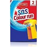Dylon SOS Colour Run (2 Sachets)