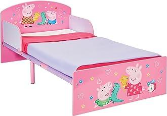 Peppa Pig Toddler Bed (505PED)