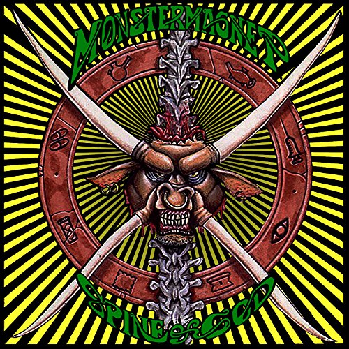 Spine Of God [Explicit]