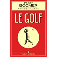 Le Golf: (on learning golf)
