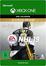NHL 19: Ultimate Edition | Xbox One - Download Code