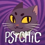 PSYCHIC: Purrivate Eye Episode One - TV Teaser