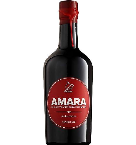 Amaro amara - 500 ml AMA0506