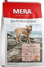 MERA Dog Pure Lachs & Reis