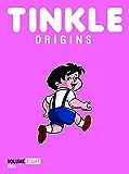 Tinkle Origins Volume: 8