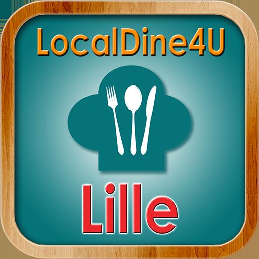 Restaurants in Lille, France!