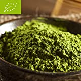 Bio Matcha Tee - Katharina Bachman Edition Bio Matcha Tee 20g - vollmundiger Geschmack mit zart-herber, nussiger Note. Bio Matcha Tee bei vitalingo