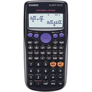 calculatrice scientifique casio gratuit