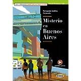 Misterio en Buenos Aires. Con App: Misterio en Buenos Aires + App + De