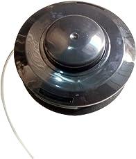 Vasista Brush Cutter Nylon Trimmer Attachment (Tap & Go)