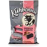Kuhbonbon Fragola Liquirizia Caramello Caramelle - 200 g