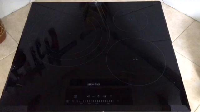 Amazon.es:Opiniones de clientes: Siemens EH651FJB1E hobs ...
