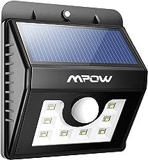 Mpow Solarleuchte