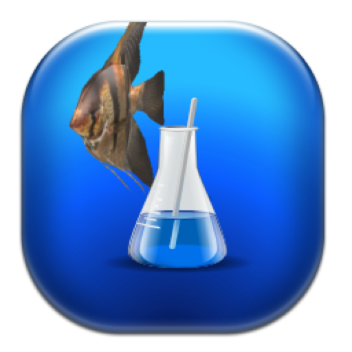 Freshwater Aquarium Log