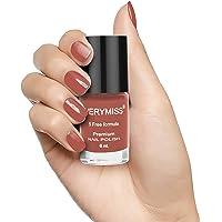 Verymiss Premium Nail Polish 6ml - Bare