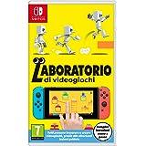 Laboratorio Di videogiochi - Nintendo Switch