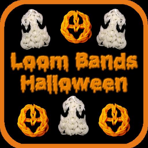Loom Band Master Halloween ()