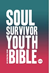 NIV Soul Survivor Youth Bible Hardback (New International Version) Hardcover