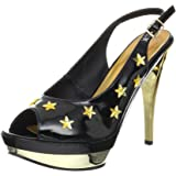 حذاء Skylar النسائي من Ellie Shoes