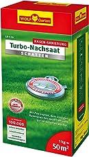 WOLF-Garten Turbo-Nachsaat Schatten L-RS 50, rot