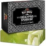 Man Arden Eucalyptus & Spearmint Handmade Luxury Soap, 125 g (MNARDN299)